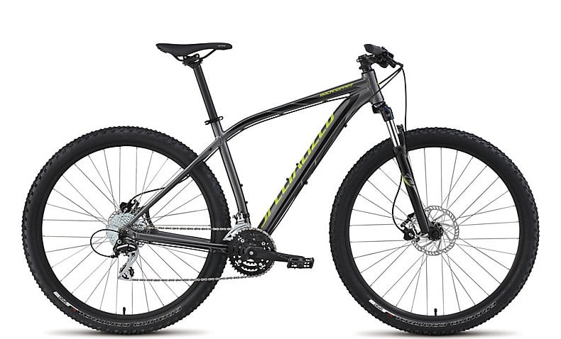 Specialized Rockhopper 29r Bike