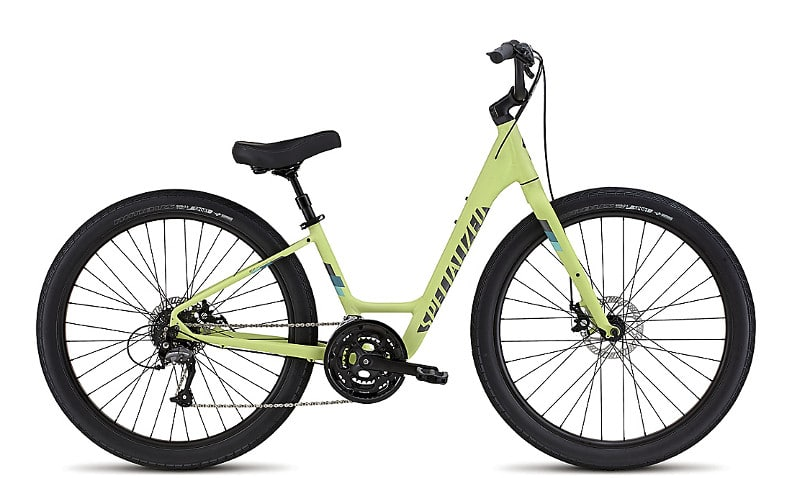 Specialized Roll Low Entry Bike