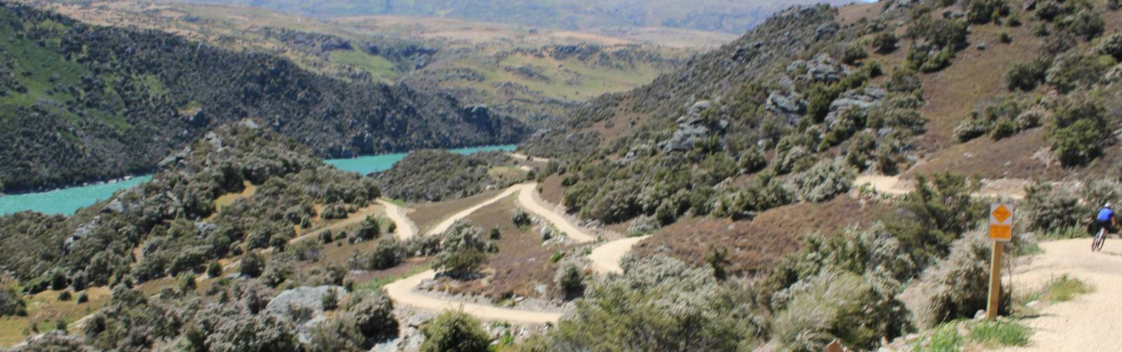 Roxburgh Gorge Switchbacks