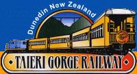 Taieri Gorge Railway logo