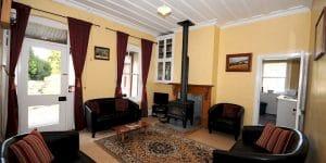 Tregonning Cottage