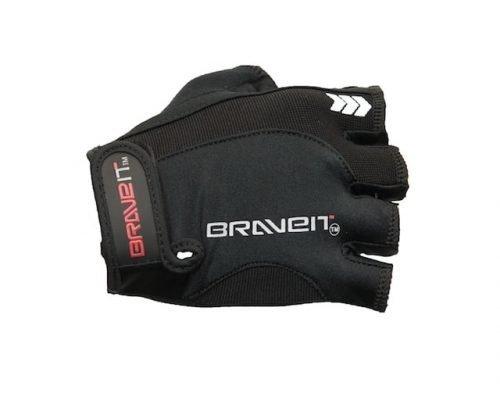 braveit fingerless gloves